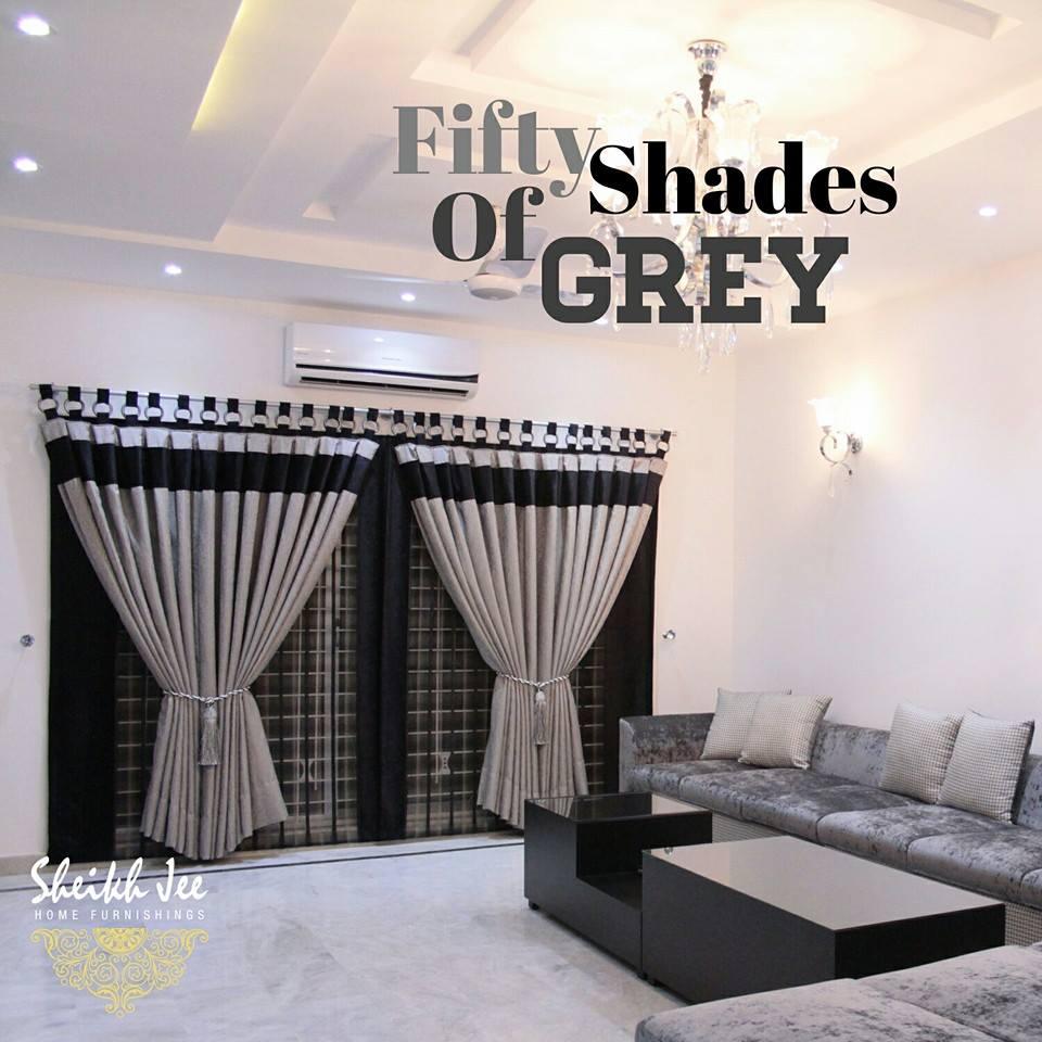 Sheikh Jee Home Furnishing