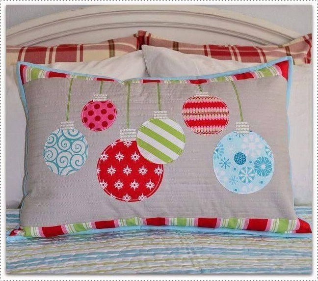 Pillow Designing Ideas