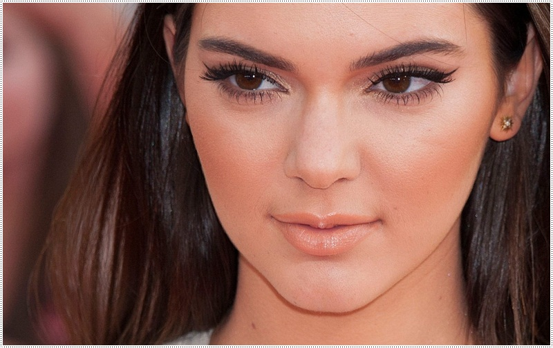 Kendall Jenner Biography and Wallpapers