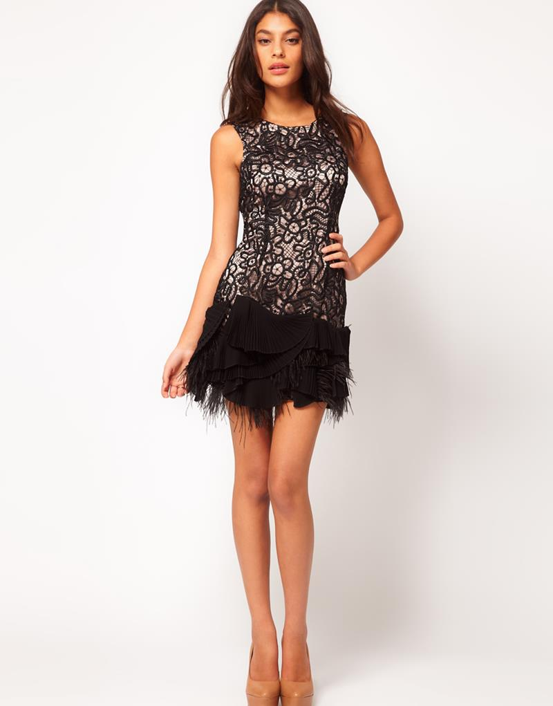 Happy New Year Party Dress For Girls