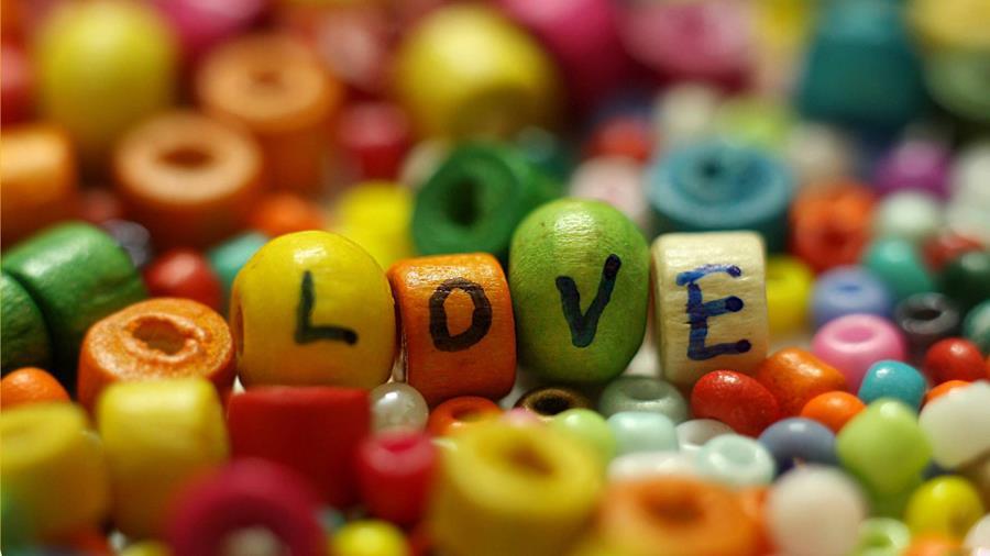 Love Each Moment