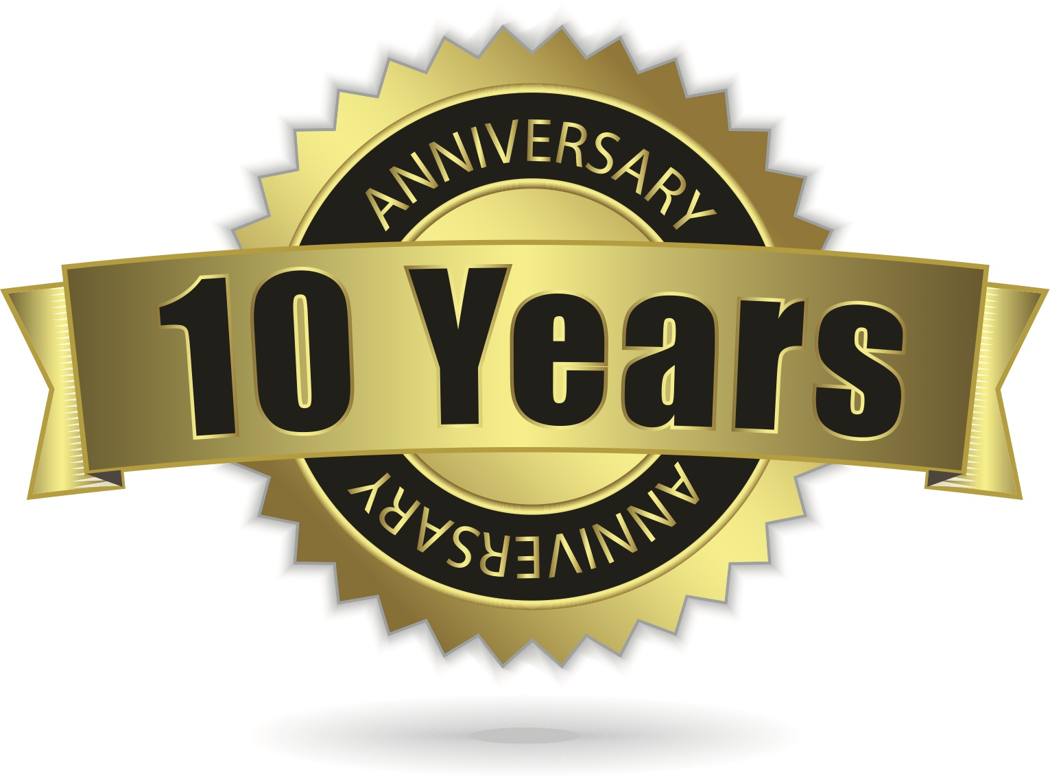 Happy 10th Anniversary to XciteFunnet Forum